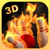 3D 保龄球 - 手机上玩保龄球游戏 1