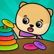 儿童教育游戏 - ...