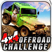 4x4越野挑战 - 怪物卡车赛车游戏 1.4