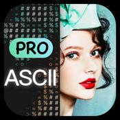 ASCII转换器 Pro-把图片转换成ASCII字体
