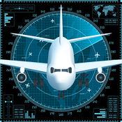 飞机飞行模拟器...