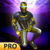 铁冠军:新战争Pro 1