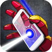 铁手套激光模拟器 1.2