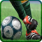 惊人的足球2014专业版 1.1