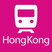 香港铁路图 Lite 5.2.2