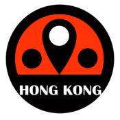 香港旅游指南地铁路线离线地图 BeetleTrip Hong Kong trav
