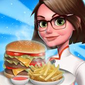 烹饪游戏 - 世界...