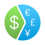 Coinverter – 简单的货币换算器,专为iOS系统准备 1.2.4