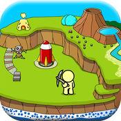 梦幻岛 - 最具挑战性的脑力设计游戏 1.0.0