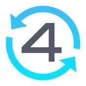 4Sync - 您理想的即時訪問媒體庫存儲 2.50.0