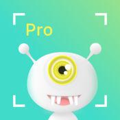 搞怪贴纸相机 Pro  – 自制激萌斗图表情包