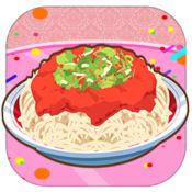 做饭游戏-模拟烹...