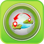 旅行记录GPS – 健身,旅游,和运动 3