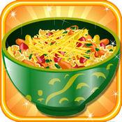 烹飪sara麵食免費烹飪遊戲的女孩 2.0.0