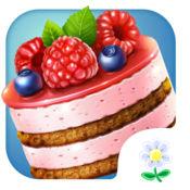 公主的婚礼蛋糕-宝宝早教儿童游戏 1