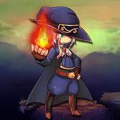 忍者战士-武士格斗暴风:新丛林地铁跑酷类格斗冒险游戏