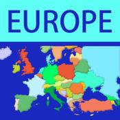 地图通 - 欧洲...