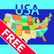 地图通 Free - 美国 9.2.0