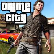 犯罪盗窃市射击...