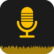 魔音变声 – 声音搞怪,微信变声,专业录音