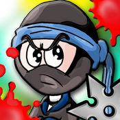 忍者杀手竞赛-Ninja Slayer Contest 1.2