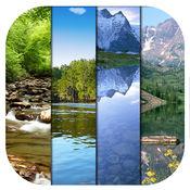 惊人 大自然 和 美丽的风景 壁纸 和 背景图片 HD