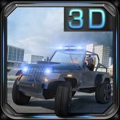 城市卡车冒险 3D...