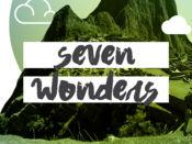 世界七大奇迹中 - 探索动画 - Seven Wonders Of The World