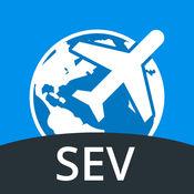 塞维利亚旅游指南与离线地图 3.0.5