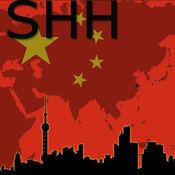 上海地图 9