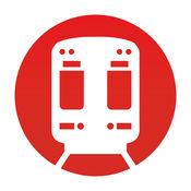 上海地铁图和路线规划器 2.0.5