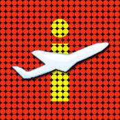 上海浦东国际机场 - iPlane2 航班信息 6