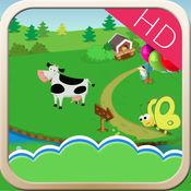 宝宝农场发现HD-提高宝宝的观察力和搜索能力 1.2.0