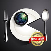 高清食品相机 - Gold Edition 1