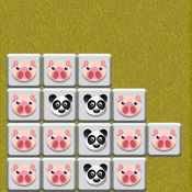 可爱块塔秋天 - 经典瓷砖游戏 1.4