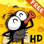 苍蝇与奶酪 HD(Fr...