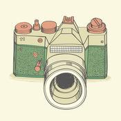 INSTA肖像相机 1