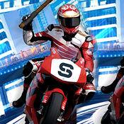 有趣的摩托车游戏 最好的赛车游戏 自由 1