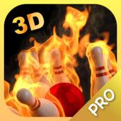 3D 保龄球Pro - 手机上玩保龄球游戏 1