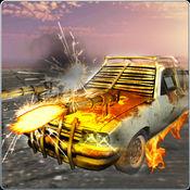 3D赛车:无畏的死...