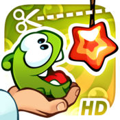 Cut the Rope: E...