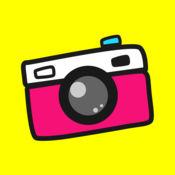 咔咔相机 - 自拍...