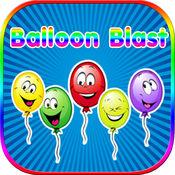 气球爆破游戏 1.0.0