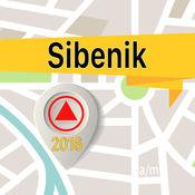 希贝尼克 离线地图导航和指南 1