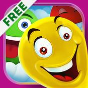 气球为孩子和婴儿 - 免费上瘾的游戏children.Stress救济和