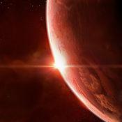 奔向火星-星际移...
