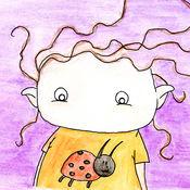 娄娃和小瓢虫 3