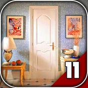 密室逃脱:豪宅逃生记11 1