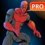 惊人超级英雄的故事 Pro 1