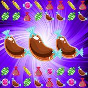 惊人的甜的橡皮糖 - 糖的选择 2